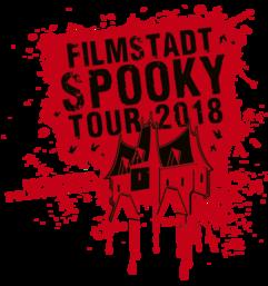 FILMSTADT SPOOKY TOUR (ab 16 Jahren) 01.11.2018