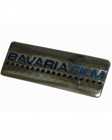 Bavaria Film Pin