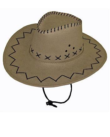 Cowboyhut beige