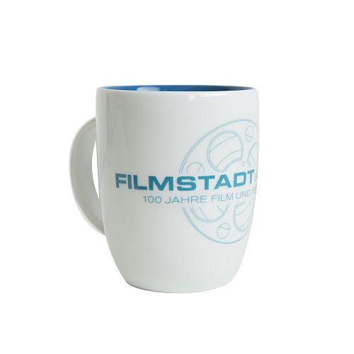 Bavaria Filmstadt Tasse Atelier