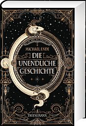 Buch 'Die unendliche Geschichte'
