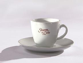 Sturm der Liebe Espressotasse