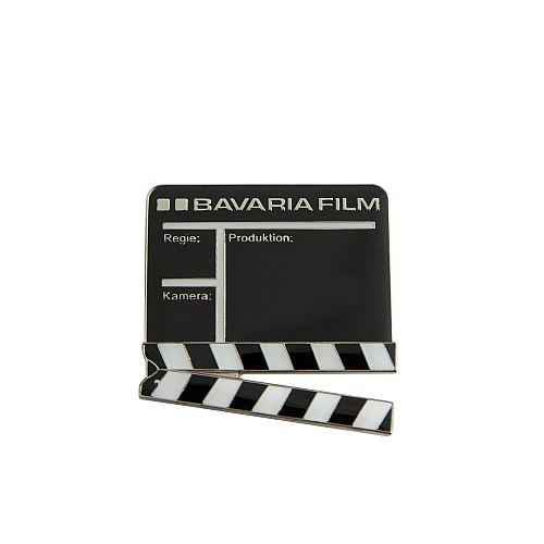 Bavaria Film Magnet Filmklappe