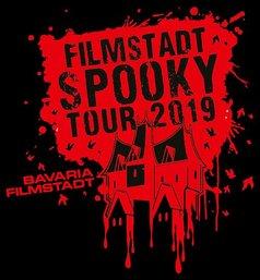 Bavaria Filmstadt Spookytour 2019