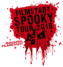 FILMSTADT SPOOKY TOUR (ab 16 Jahren) 31.10.2018