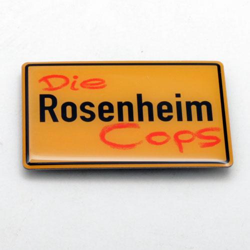Die Rosenheim Cops Magnet