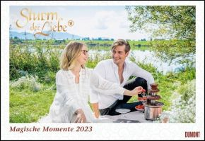 Sturm der Liebe Kalender 2020